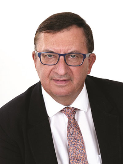 Prof. JUDr. Jiří Jelínek, CSc.