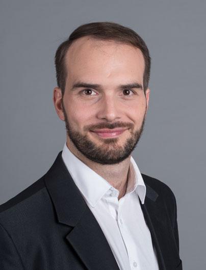 Mgr. Tomáš Ouroda