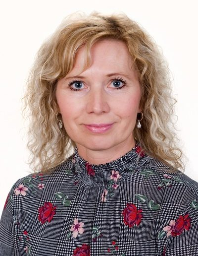 Mgr. Jana Bendová Marušková