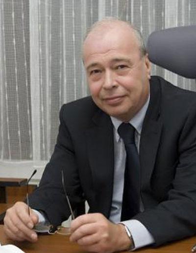 JUDr. Pavel Kubec, tajemník generálního ředitele společnosti