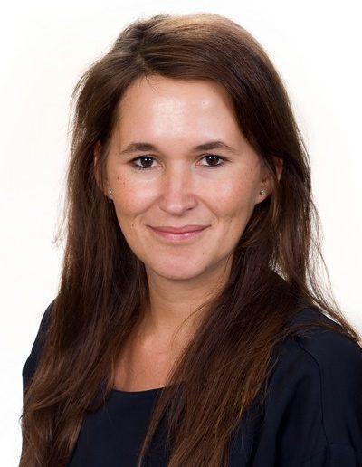 JUDr. Zuzana Kynštetrová