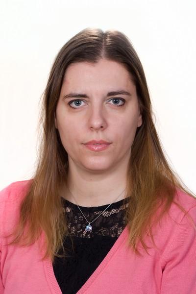 Mgr. Nikol Mondoková