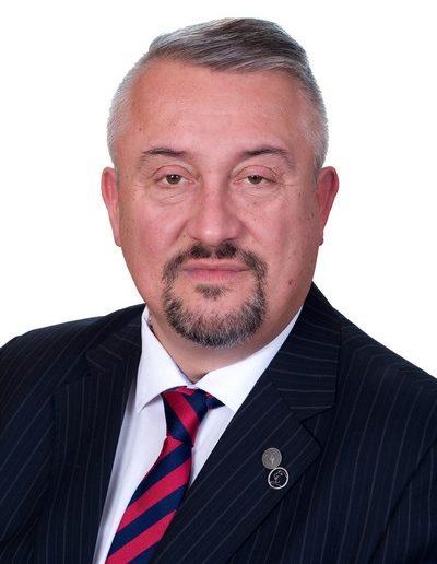 JUDr. Marek Nespala, generální ředitel a jednatel společnosti