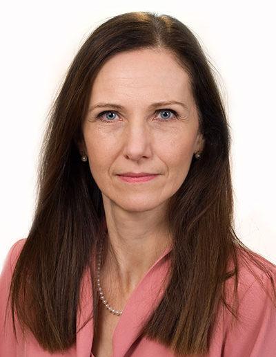 JUDr. Iveta Nováková, pověřenec pro ochranu osobních údajů