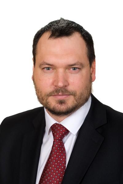 Mgr. Jiří Petřík, ředitel pracoviště v Čelákovicích